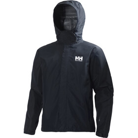 Helly Hansen M's Seven J Jacket Navy